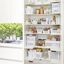 kitchen pantry storage ideas nz ezy storage medium brickor stacking basket