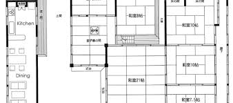 Traditional Japanese House Floor Plan Go Back Gallery For Traditional Japanese House Floor Plan