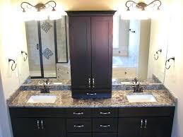 Espresso Bathroom Storage Espresso Bathroom Cabinet Espresso Colored Bathroom Furniture