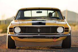 Mustang Boss 302 Specs 1970 Ford Mustang Boss 302 Trans Am Race Car