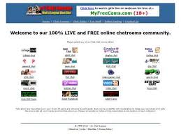 Online Chat Rooms For Kids by Mamuna