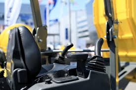 3 most essential parts of your forklift