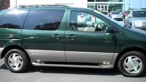 toyota minivan subaru of kennesaw 2002 toyota sienna van k3257a mp4 youtube