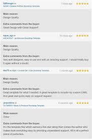 rect portfolio html template by andrewchs themeforest