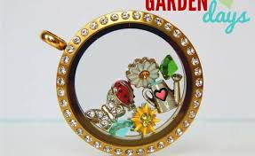 Charms For Origami Owl Lockets - origami owl gardening charms gardening flower and vegetables