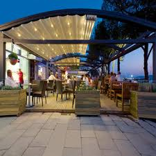 Retractable Roof For Pergola by Made In China Retractable Roof Pergola Prices For Factory Use