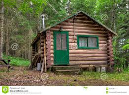 Rustic Log House Plans by Rustic Old Log Cabin Royalty Free Stock Photo Image 22687975