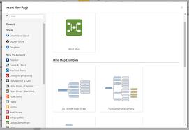 Smartdraw Tutorial Floor Plan Insert A Page In A File In Smartdraw Cloud Smartdraw Software