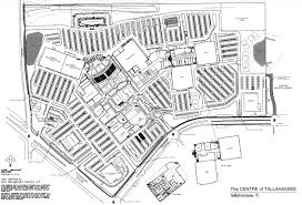 Tallahassee Florida Map by The Centre At Tallahassee Tallahassee Mall 23 Stores