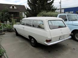 1970 opel kadett wagon seattle u0027s classics 1965 opel rekord 1700 wagon