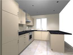 kitchen u shaped kitchen designs 2 berth caravan l shaped
