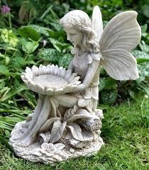 sitting garden sitting garden ornament cherub