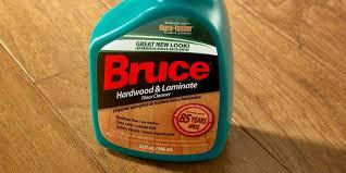 non slip shine for laminate floors