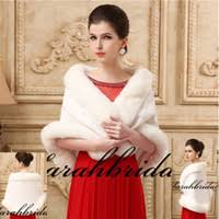 fur shawls for bridesmaids wholesale fur shawls wedding bridesmaids buy cheap fur shawls