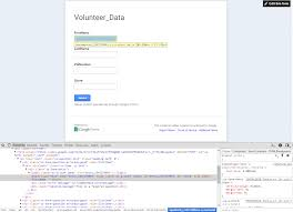how to send variables from storyline to google docs