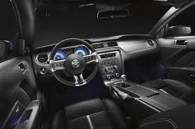 1994 Mustang Gt Interior Reinventing The Ford Mustang Steering Wheel Myautoworld Com