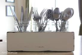 napkin holder ideas dining room freckled house napkin holder and silverware caddy for
