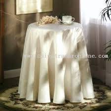 Round Table Discount Wholesale Decorative Round Table Cloth Buy Discount Decorative