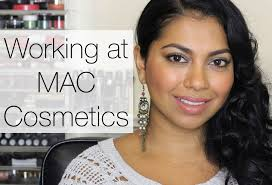 how to get a job at mac cosmetics tips advice yazmakeupartist