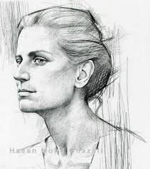 559 best portrait sketches images on pinterest draw drawing and