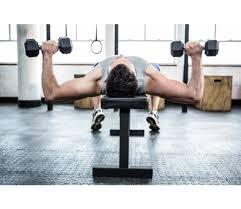8 crucial moves to do if you haven u0027t hit the gym all week