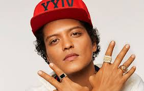 Bruno Mars Bruno Mars 24k Magic Review Nme
