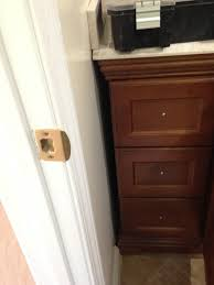 filling gaps between cabinets how to fill the gap between wall and vanity cabinet