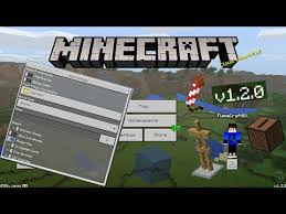 minecraft pe free apk update minecraft 1 2 0 official free apk minecraft pe