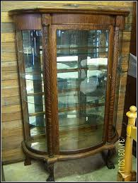 curved glass china cabinet photo gallery of replacement glass for china cabinet viewing 4 of