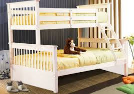 Popular Of Double Twin Bunk Bed With Christian And Luis Cool Stuff - Double and twin bunk bed