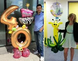 balloon and delivery best 25 balloon bouquet delivery ideas on bouquet