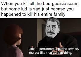 My Man Meme - my man stalin dankmemes