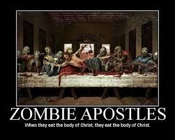 Zombie Jesus Meme - image 286276 zombie jesus know your meme