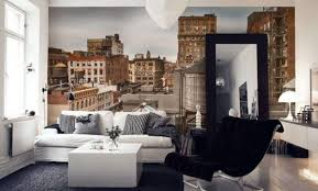 chambre york dco style loft yorkais cheap chambre style loft newyorkais with