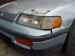 1989 honda crx hf for sale in louisville kentucky united states