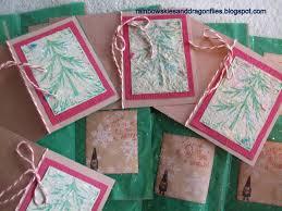 rainbow skies u0026 dragonflies handcrafted christmas cards 2012