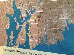 Map Of Newport Ri Twin River Announces Plan To Move Newport Grand To Tiverton Wpri