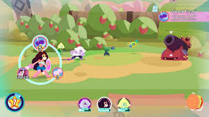 steven universe games attack the light steven universe save the light review ps4 hey poor player