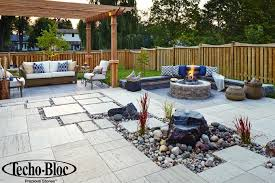 Make Your Own Patio Pavers Techo Bloc Pavers Paramount
