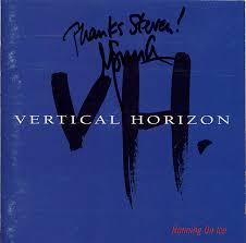 vertical photo album vertical horizon faqs