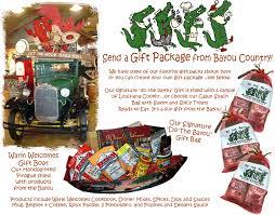 make your own gift basket gift packs
