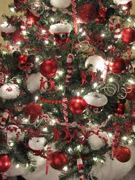 tree decorations ideas fashion trends believe