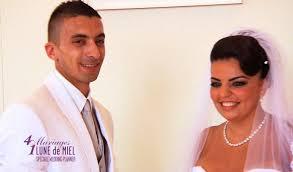 quatre mariages pour une lune de miel replay 4 mariages pour 1 lune de miel du 10 novembre 2015 anissa et