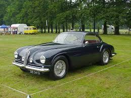 Alfa Romeo 6c Price 1949 Alfa Romeo 6c 2500 U0027villa D U0027este U0027 Alfa Romeo Supercars Net