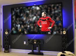 plasma tv led colour changing lighting kit