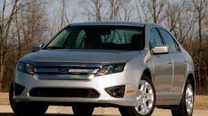 ford fusion hubcap 2010 ford fusion recall information autoblog
