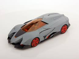 how much is a lamborghini egoista lamborghini egoista 1 18 mr collection models