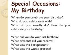 special occasions weddings ppt
