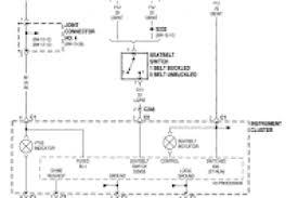 1998 dodge ram tachometer wiring diagram 1998 dodge ram air