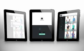 mobile ipad shopping app design natasha pradith u0027s design blog